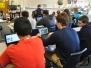 Holland High School - April 2012