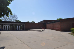Union High School - May 2012