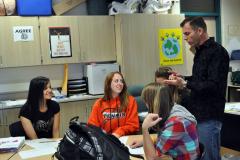 Byron Center High School - May 2012
