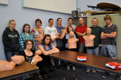 Creative Technologies Academy - May 2012