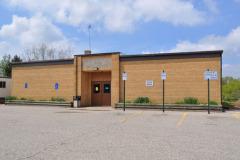 Englishville High School - May 2012