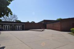 Union High School - May 2012