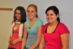 Algoma Christian School - May 2012