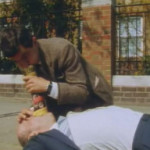 Mr. Bean attempts to do CPR, would you do better?