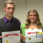 Teen girl and her brother save their Father with CPR learned in High School
