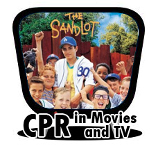CPR in Movies: The Sandlot