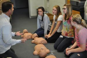 School CPR